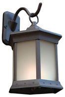 LED & SOLAR LIGHTS Wall Mounting Solar Light Kit (2/Ctn.)