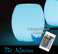 LED & SOLAR LIGHTS MACAU LED YARD LIGHT/STOOL/TABLE