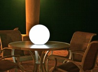 LED & SOLAR LIGHTS BALL LIGHT